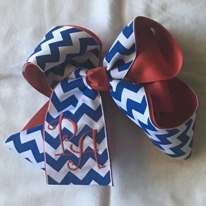 Other - P.A. hair bow